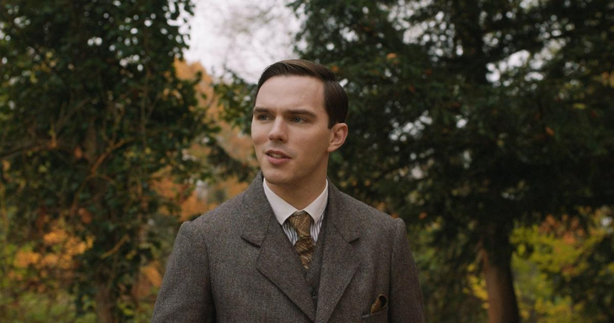 Movie review: 'Tolkien' biopic a portrait of fellowship and fantasy