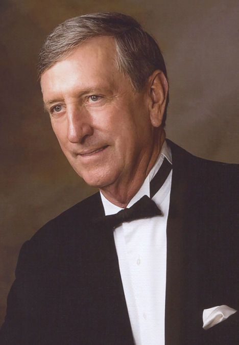 Davis, Larry Clinton