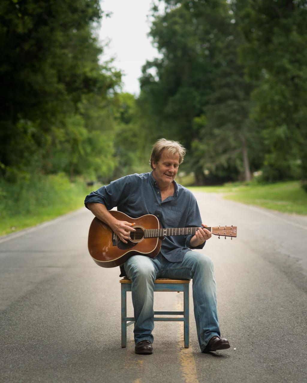 Fans of actor Jeff Daniels can hear Daniels the musician Sunday evening at  the Southern | The Buzz | dailyprogress.com
