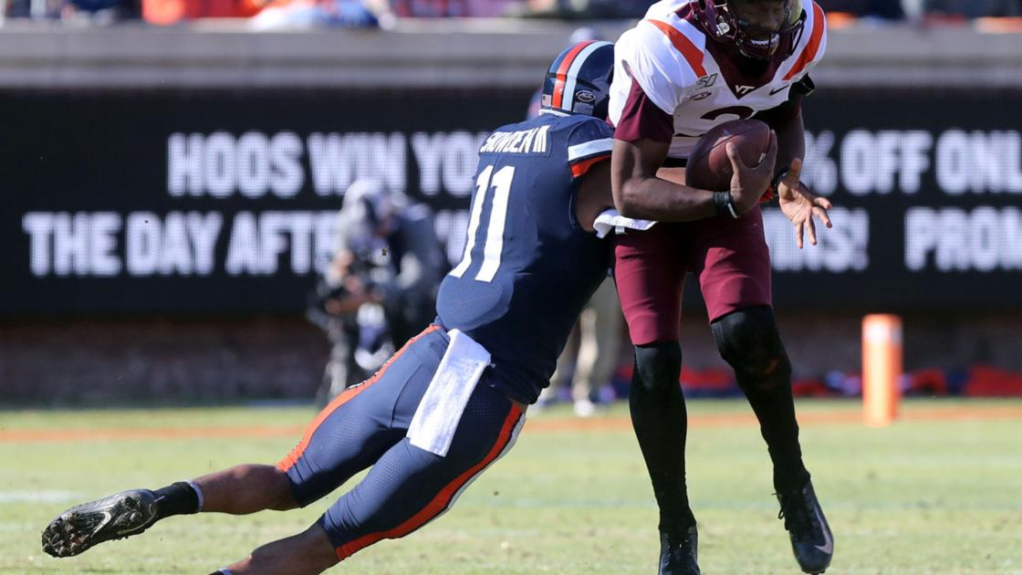 Virginia football notebook: Snowden, Taylor earn watch list spots