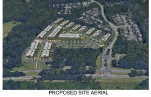 Forest Lakes-area residents brought fight against development to another level