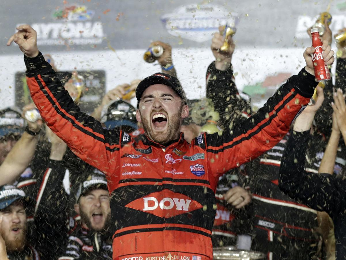 Photos: The Daytona 500