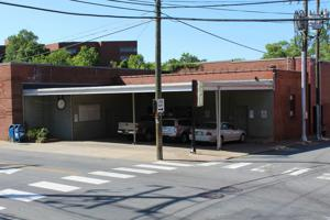 Charlottesville Planning Commission calls time out on Clock Shop redevelopment proposal