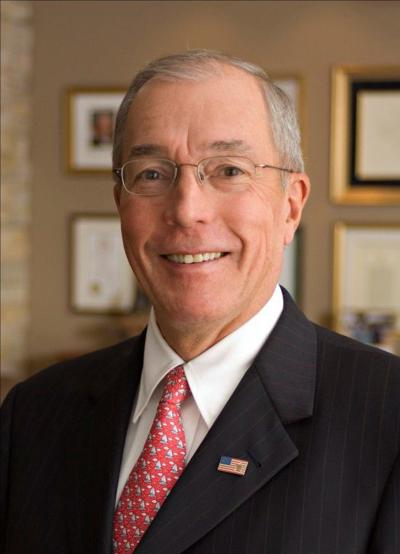 John L. Nau III