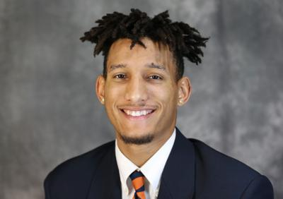 Virginia LB Noah Taylor jumps conditioning level in race to replace Chris Peace