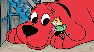 Clifford and Emily