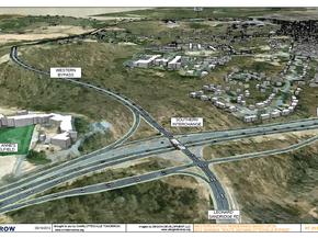 Western Bypass Design