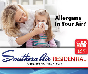 Allergens in your air?