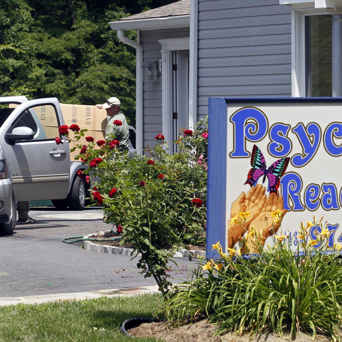 Albemarle psychic facing federal fraud charges | Local News