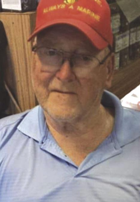 Cash Jr., Robert L.