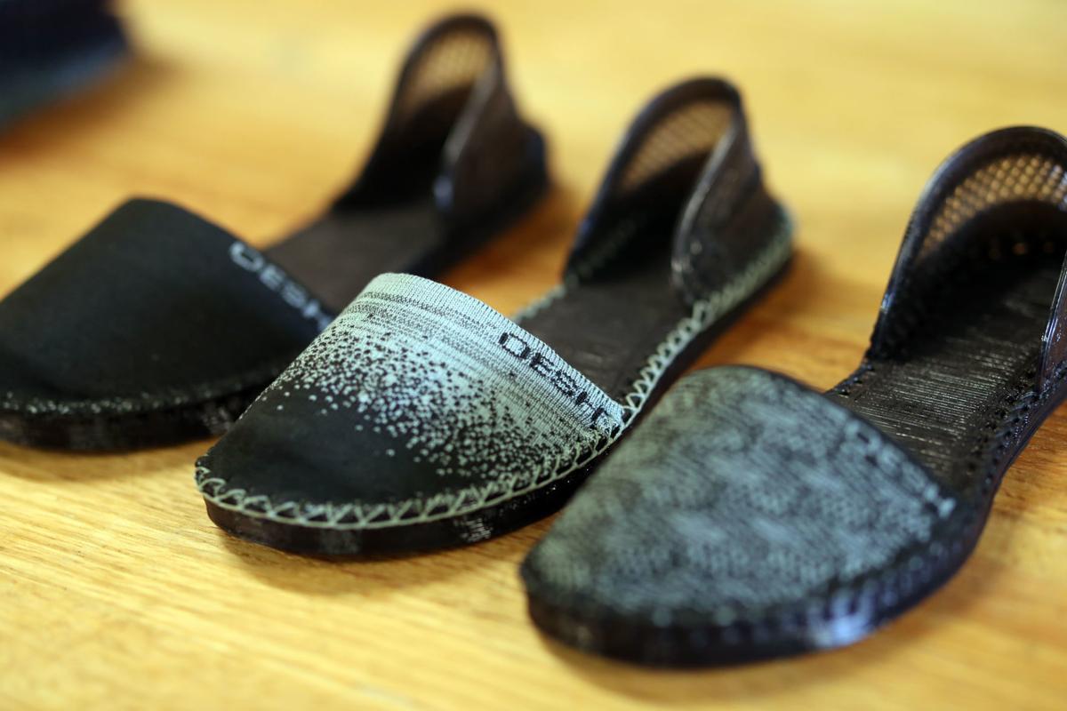 OESH dress shoes