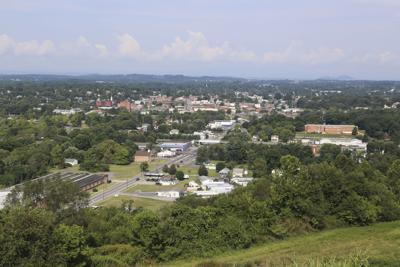 Waynesboro named best city to reside in Virginia