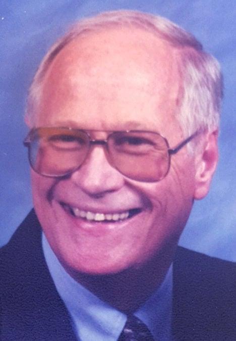 Canter Jr., Garland McLeod