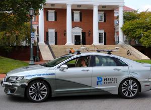 CT: UVa event to explore a future with self-driving cars