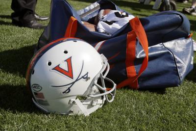 Virginia helmet