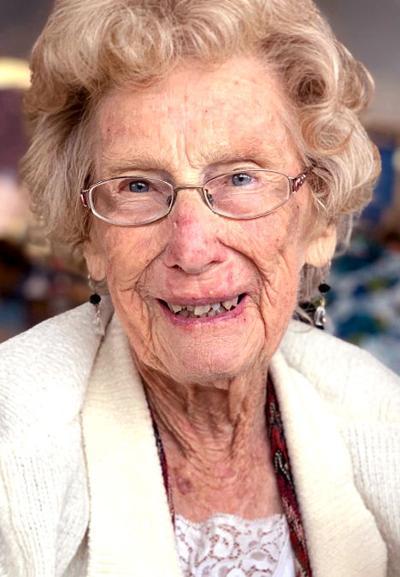 Caricofe, Dorothy Lucille