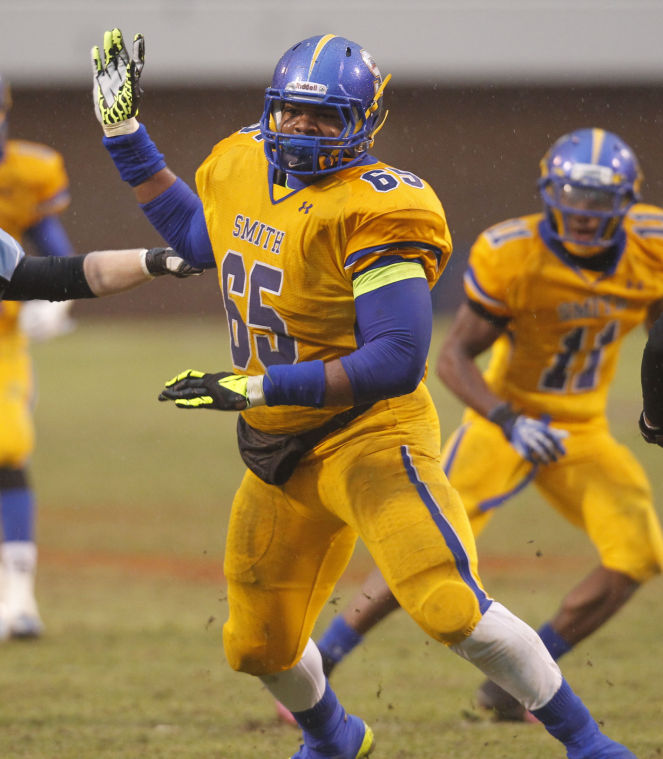 the latest 69f5c 81ff7 5-Star Virginia Football Commit Andrew Brown | Local News ...