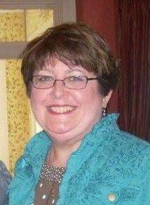 Brenda Garton