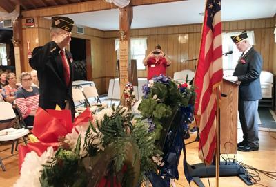 J-American Legion Memorial Day 2019