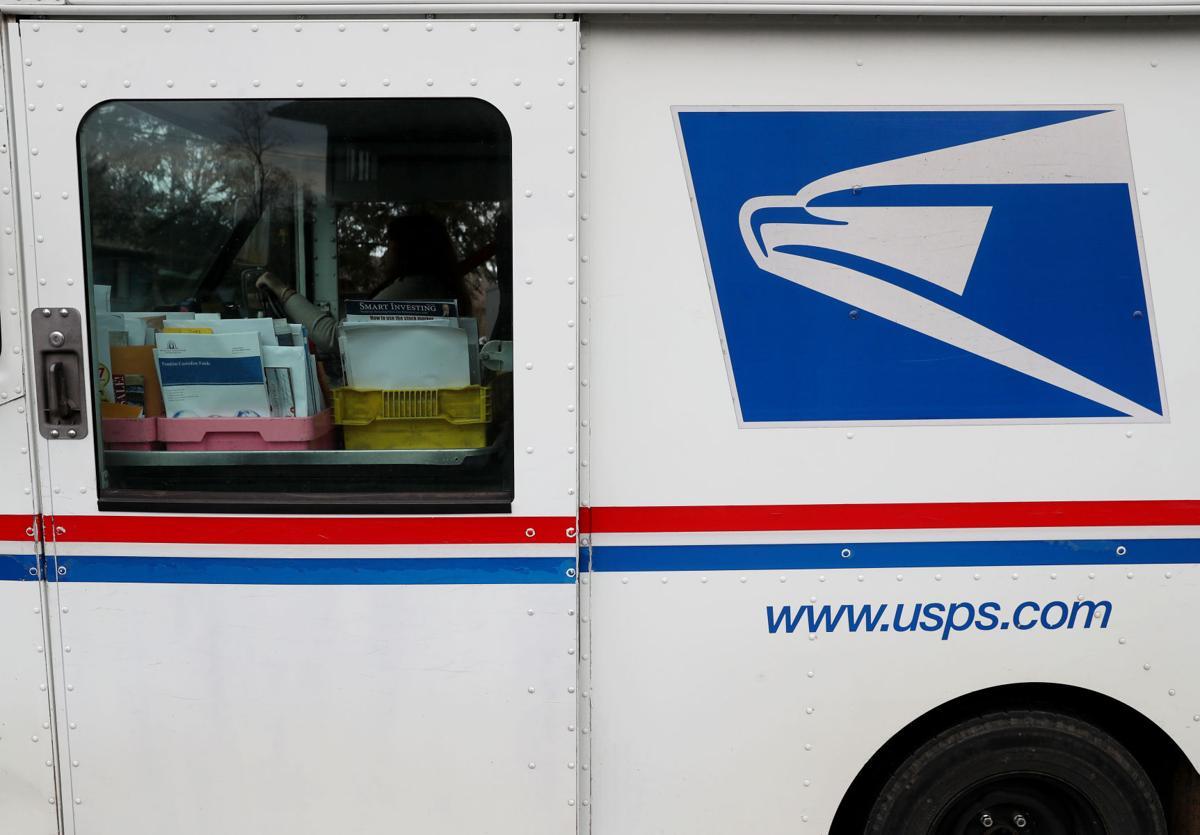 Postal service problems