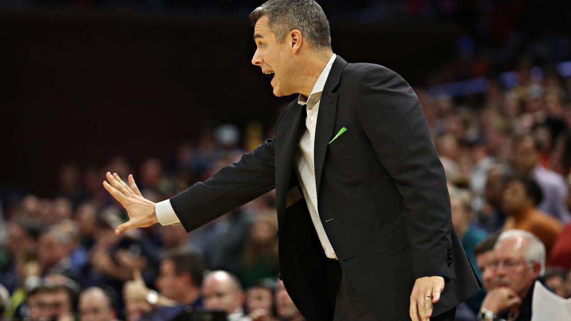 Virginia men's basketball team to host Michigan State in ACC/Big Ten Challenge