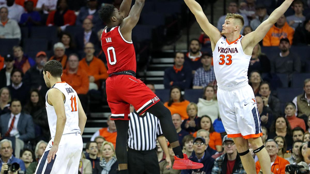 Virginia tops N.C. State to remain undefeated in ACC