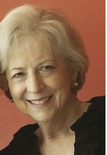 Seibert, Joyce Rockhill