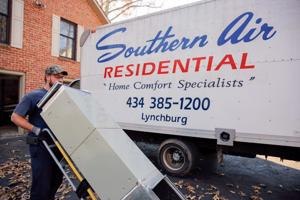 Southern Air Residential