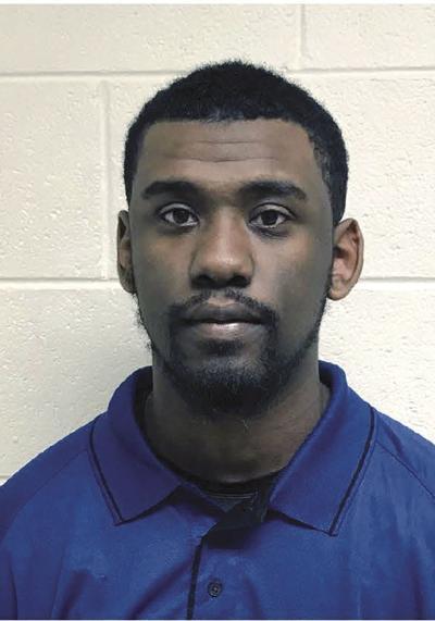 Clark facing charges in Somerset break-in