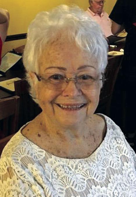 Meadows, Betty Sheler