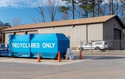 OC Landfill-recycling