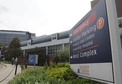 UVa Medical Center