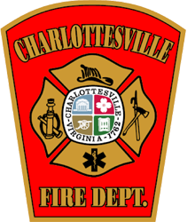Charlottesville Fire Department