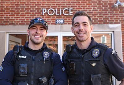 Charlottesville police fundraiser