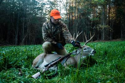 Adventures Afield: 2018-19 General Firearms Deer Season Opens | The