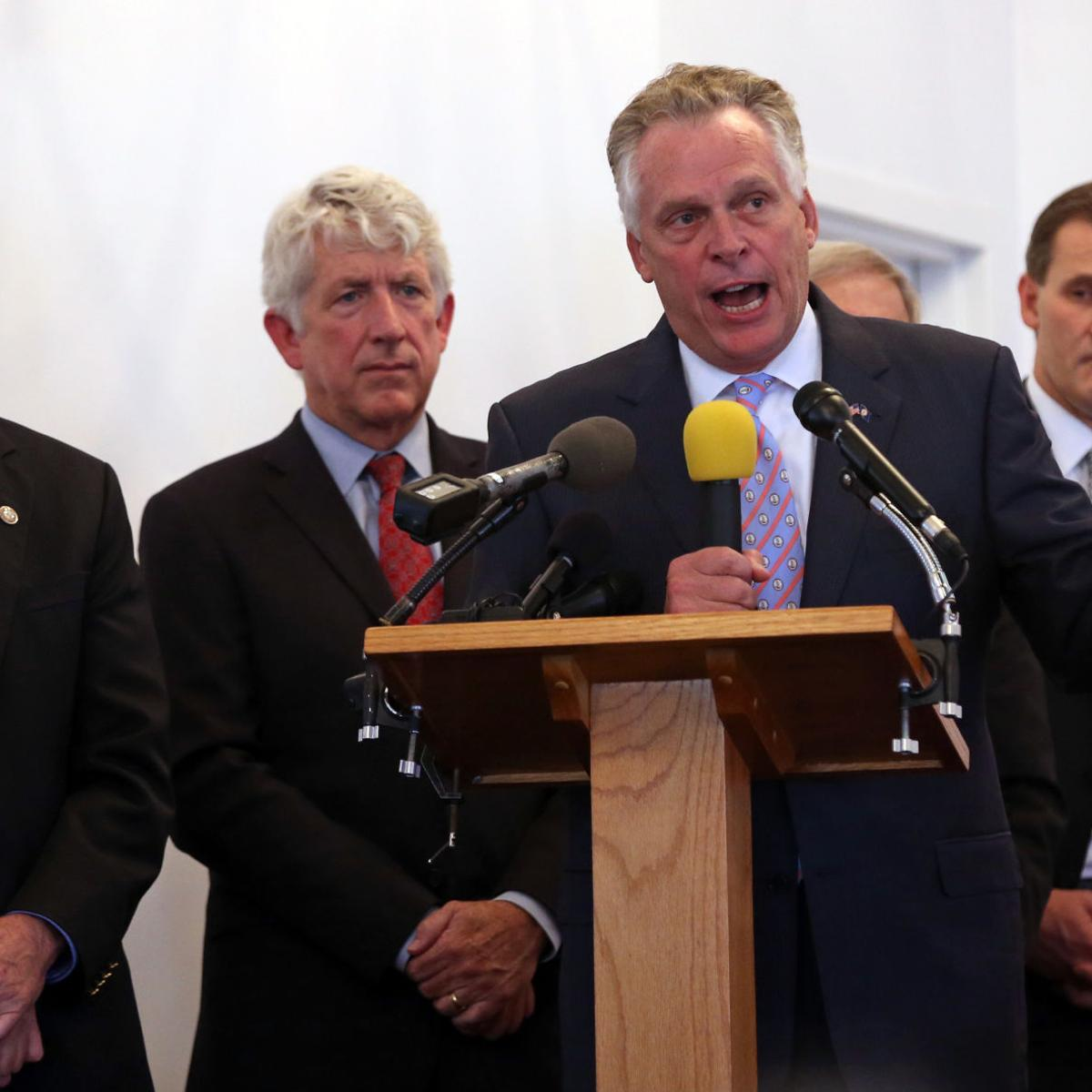 McAuliffe, others offer words of hope at local church services ...