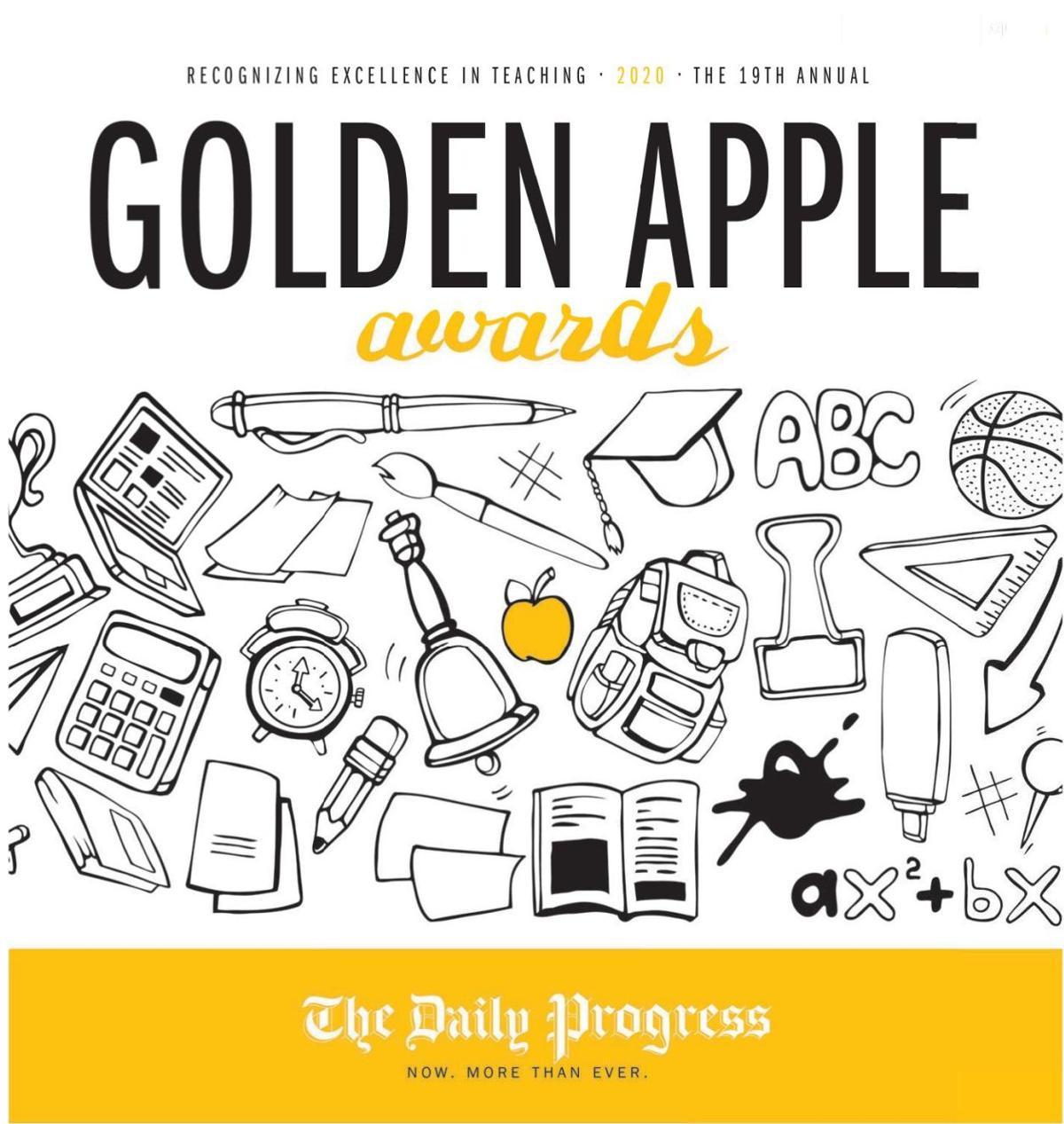 2020 Golden Apple Awards