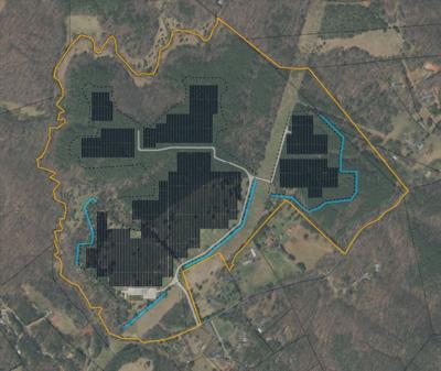 CVEC and Sun Tribe Development solar