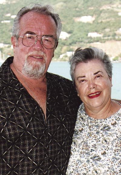 Melton, Shirley McAllister