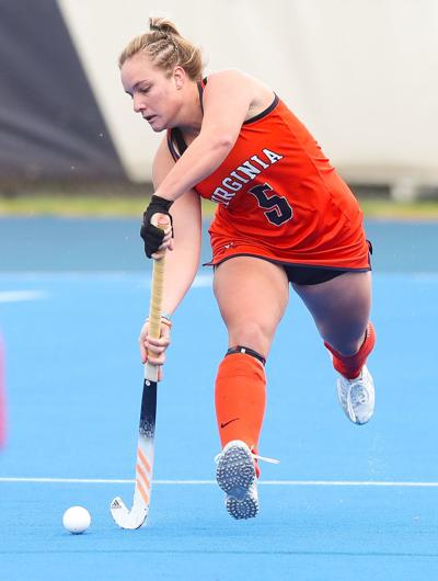 Virginia field hockey team beats Maryland in OT for first Final Four berth since 2010