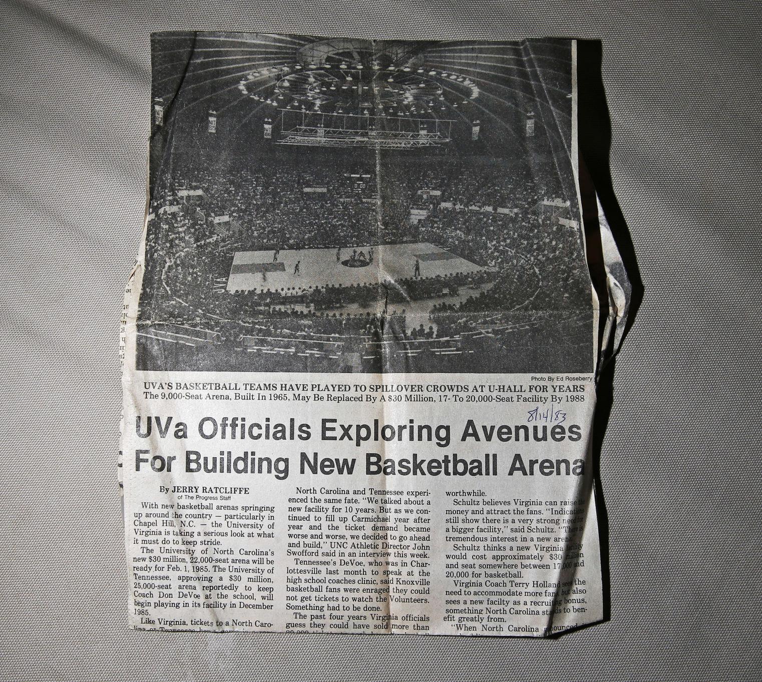 1983 Progress article