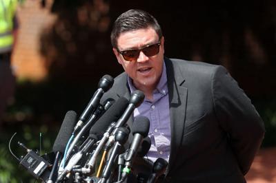 Kessler no longer part of Greene GOP