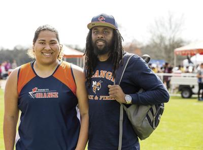 State statement: Tompkins sixth in shot put