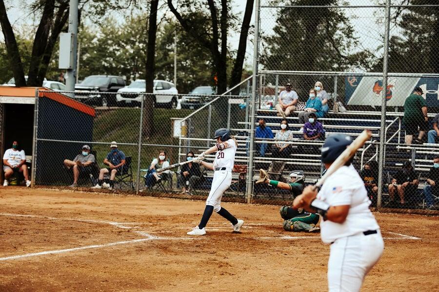Sports-JL-softball v. Louisa_Martin