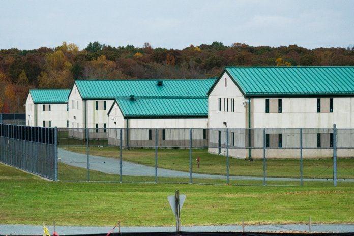 Fluvanna Correctional Center for Women