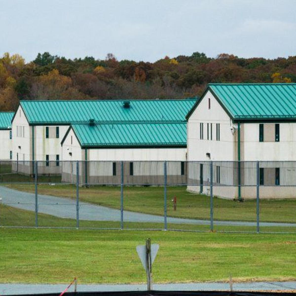 Virginia prison system budget sees