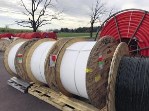 Partnership aims to bring broadband to Louisa County