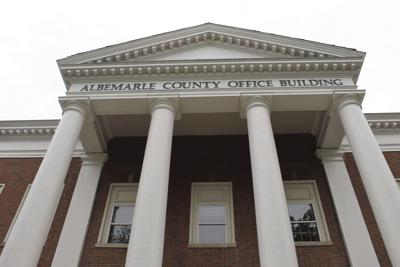 Albemarle County Office Building