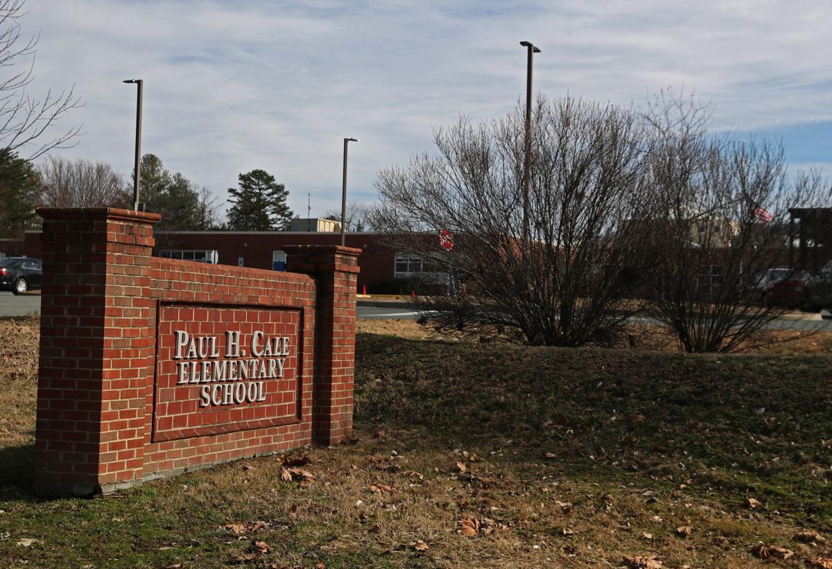 Cale Elementary School