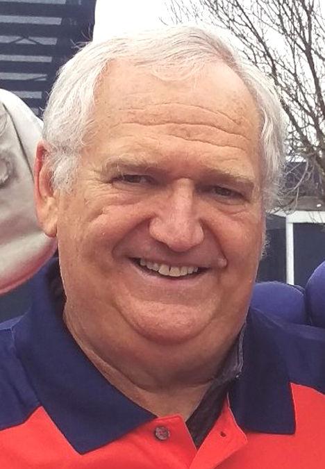 Parsons, Glenn J.